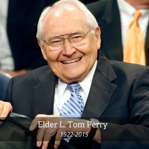 l tom perry